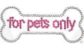 For Pets Only – Monte-Carlo