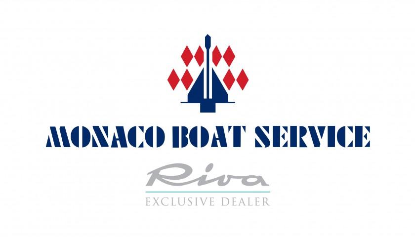 Monaco Boat Service presents Riva 76′ Perseo : €3,2M